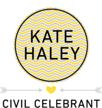 Kate Haley Civil celebrant